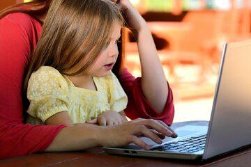 Czas kwarantanny to dla wielu test z rodzicielstwa