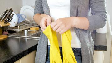 Czas posprzątać kuchnię!