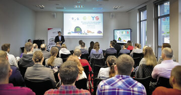Czego potrzeba polskim start-upom?