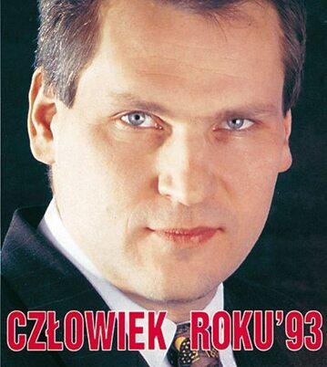Człowiek Roku 1993