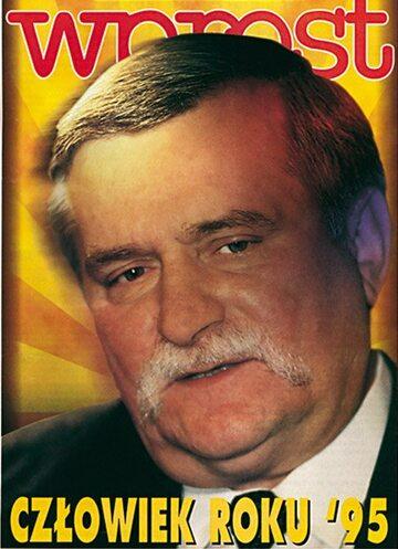 Człowiek Roku 1995