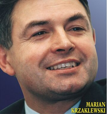 Człowiek Roku 1997