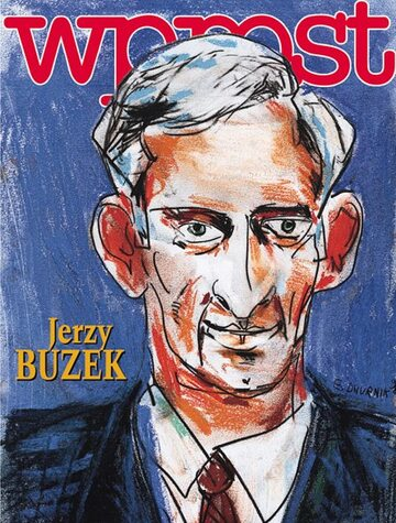 Człowiek Roku 1998