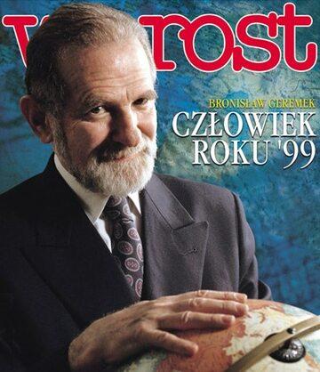 Człowiek Roku 1999