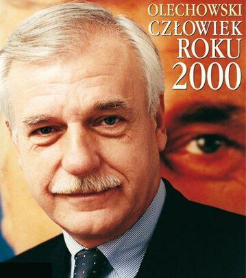 Człowiek Roku 2000