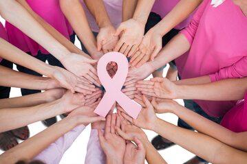 Czy wkrótce leczenie raka piersi, sutka lub jajnika będzie dużo łatwiejsze?