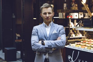 Dawid Dobrzański