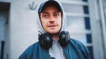 "Dawid Nickel, reżyser ""Ostatniego Komersu"""