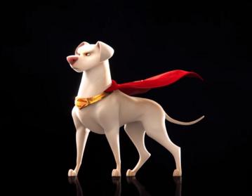 """""""DC's League of Super-Pets"""""""