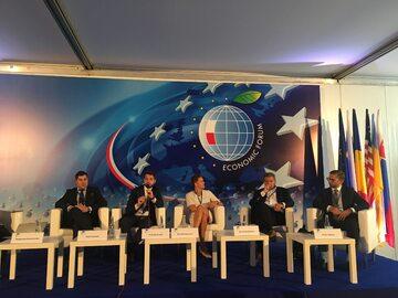 Debata: polski Fintech 2018: stan gry