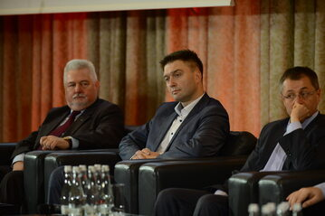Debata RTMx: Elektromobilność po polsku