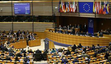 Debata w Parlamencie Europejskim