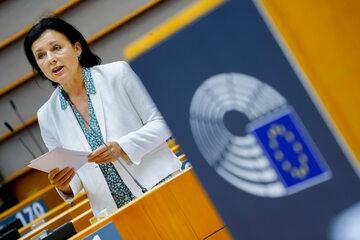 Debata w PE o Polsce