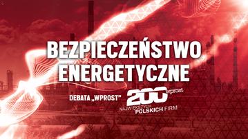 """Debata """"Wprost"""" Bezpieczeństwo Energetyczne Polski"""