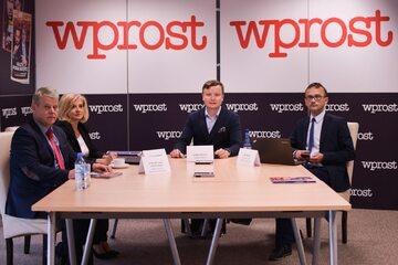 "Debata ""Wprost"""