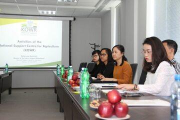 Delegacja Wietnamu w Polsce