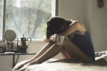 Depresja, zdjęcie ilustracyjne