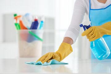 Detergenty, zdjęcie ilustracyjne
