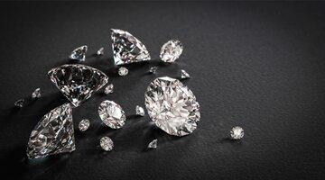 Diamenty, zdjęcie ilustracyjne