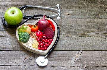 Dieta a zdrowie serca