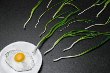Dieta na potencję, zdjęcie ilustracyjne