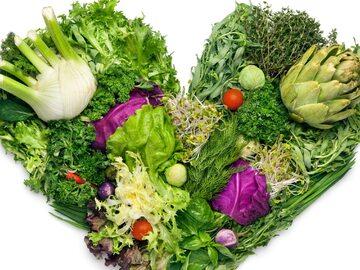 Dieta roślinna, zdjęcie ilustracyjne