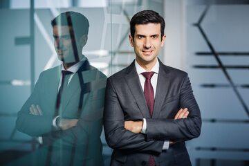 Dimitri Gitas – dyrektor zarządzający MSD Polska