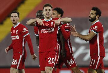 Diogo Jota, najnowszy nabytek Liverpoolu