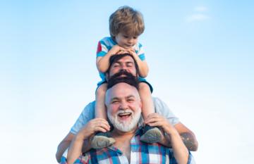 Dlaczego rola, jaką pełni w naszym życiu ojciec, jest nie do przecenienia?
