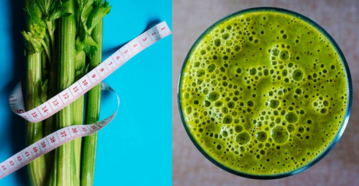 Dlaczego warto pić sok z selera? Oto lista jego zalet