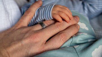 Dłonie, zdjęcie ilustracyjne