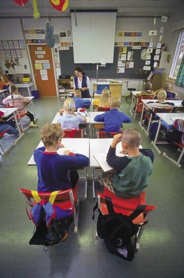 Dogoniliśmy fińską edukację