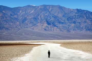 Dolina Śmierci, Badwater