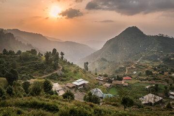 Dolina Swat