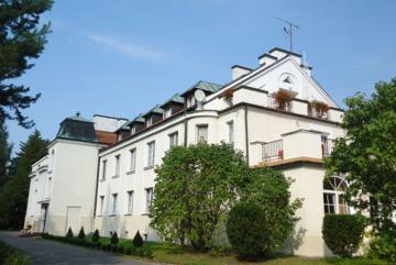 Dom Artystów Weteranów Scen Polskich w Skolimowie
