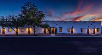 Dom Diane Keaton w Tucson w Arizone