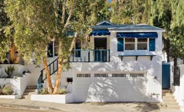 Dom Margot Robbie w Hollywood Hills, Los Angeles