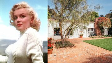 Dom Marilyn Monroe