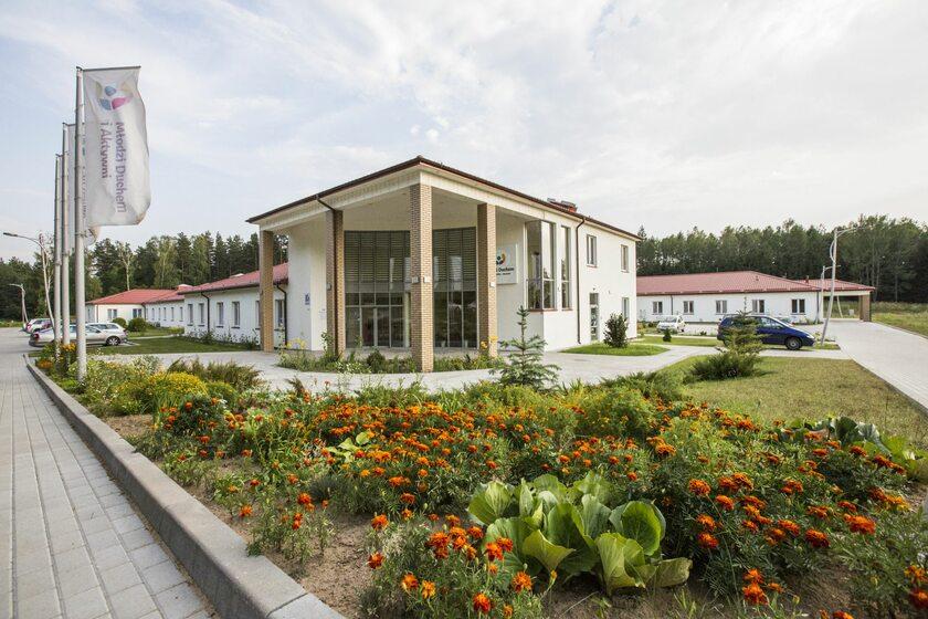 Dom Seniora Młodzi Duchem