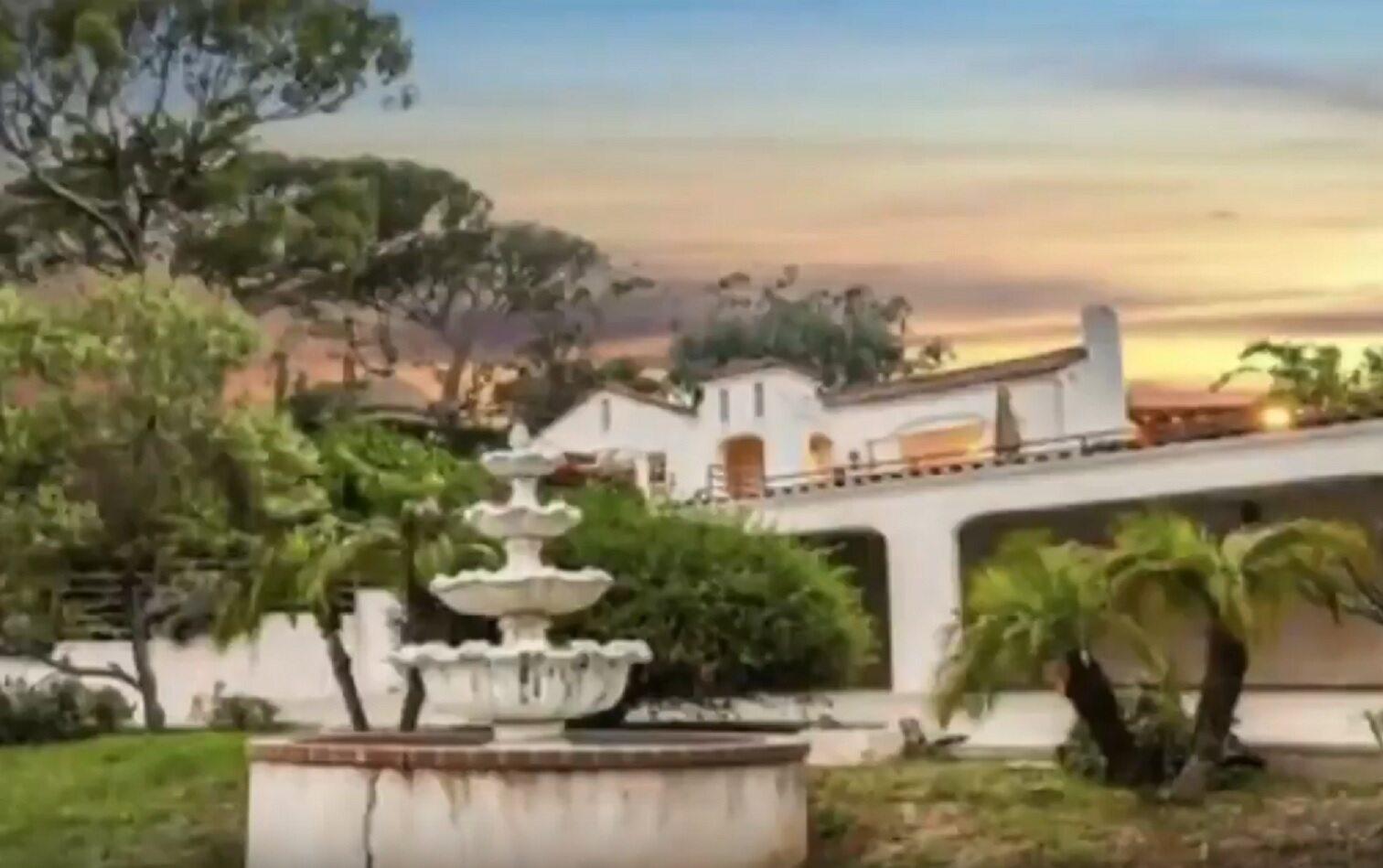 Dom w Los Feliz – okolicy Los Angeles