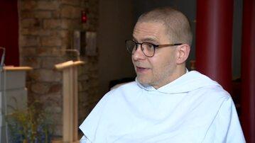 Dominikanin Paweł Gużyński