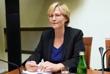 Dr Agnieszka Dudzińska