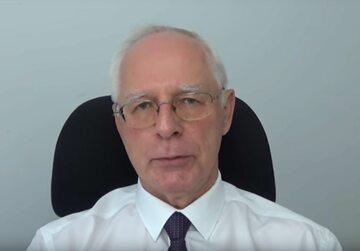 Dr Jerzy Zięba w nagraniu o Grzegorzu Miecugowie
