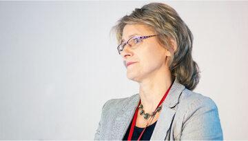 Dr Katarzyna Budziszewska