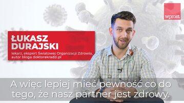 Dr Łukasz Durajski