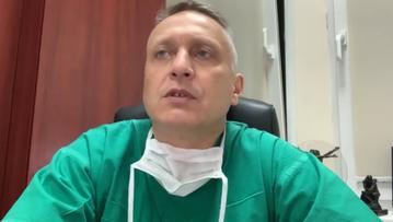 Dr Marek Karczewski