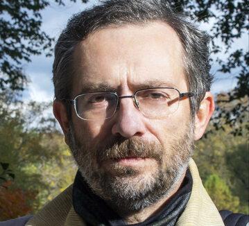 Dr med. Grzegorz Bukato, kierownik działu medycznego i marketingu ALK-Abelló Poland