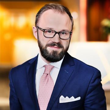 Dr Michał Rams