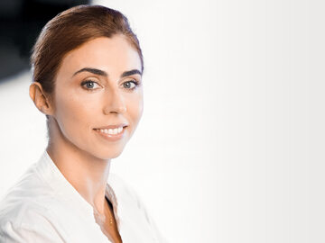 Dr N. Med. Kamila Padlewska, specjalista dermatolog-wenerolog