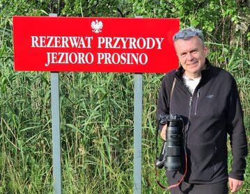 Dr Sławomir Murawiec